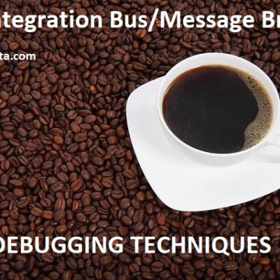 IIB/Message Broker – Debugging and problem Determination