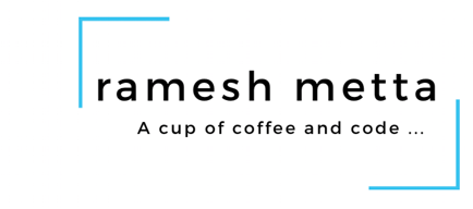 Ramesh Metta