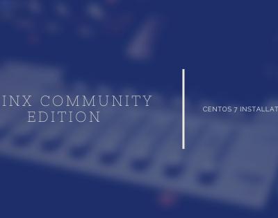 Nginx Installation in CentOS.